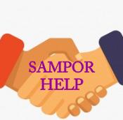 samporhelp logo